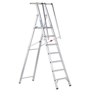 What is Platform Ladder? How it can provide more safety and flexibility?